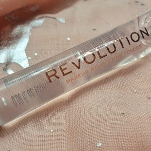Revolution clear lip gloss