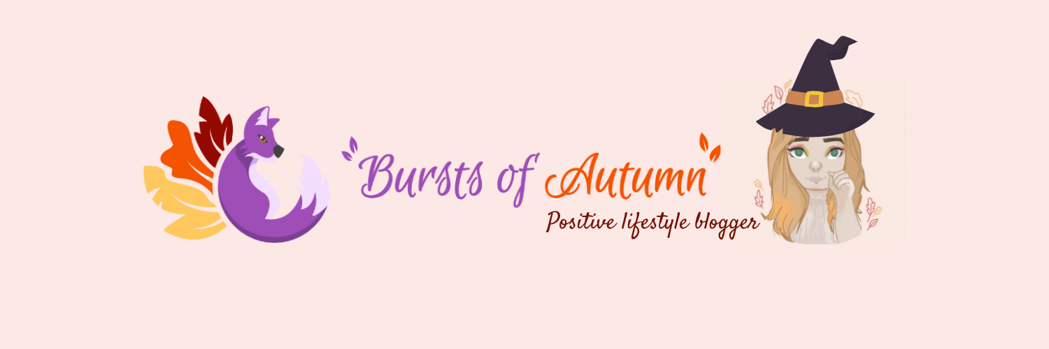 Bursts of Autumn