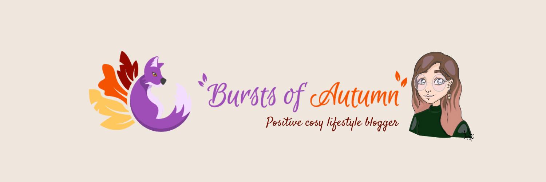 Bursts of Autumn